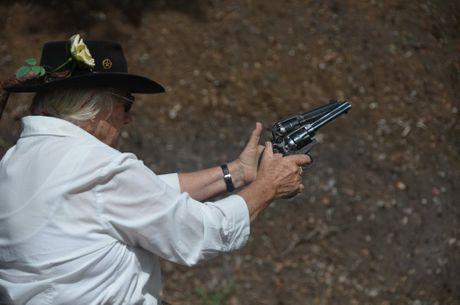 Gunfighter Florence