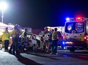 Glenvale crash