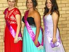Gympie's 2015 Showgirl offically named