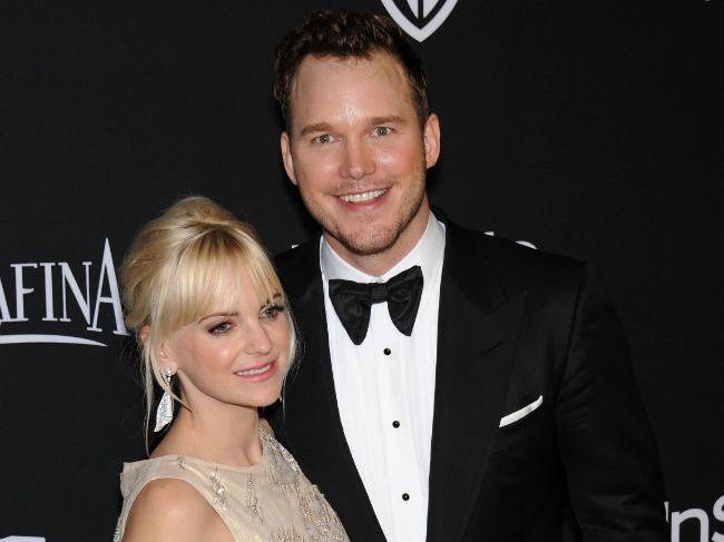 Anna Faris and Chris Pratt have announced their separation.