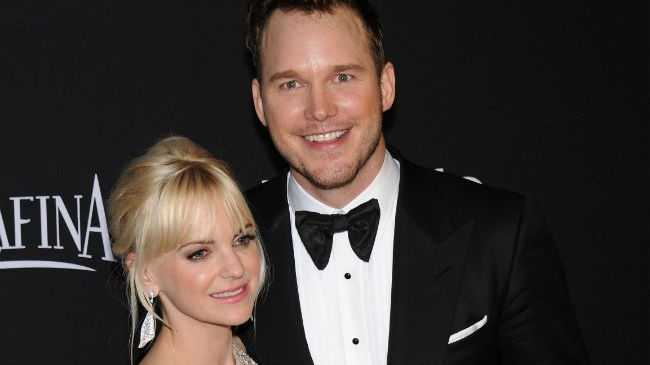 Anna Faris and Chris Pratt have announced their separation.