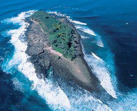Old Woman Island - Mudjimba Island