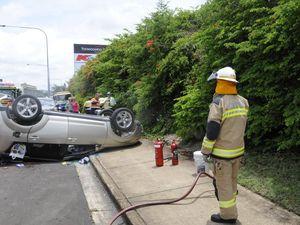 Toowoomba motorists get massive fail for driving skills