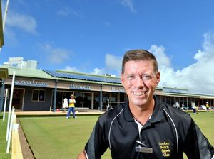 Top Draw carnival lures lawn bowls champs