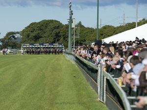 Racing industry the winner as Clifford Park fights back