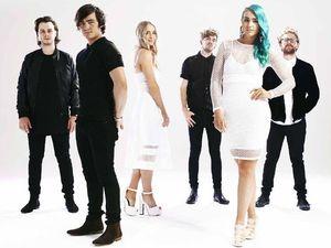 Aussie folk-pop sensation Sheppard to headline Gympie Muster