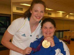 Young disability ambassador an inspirational choice