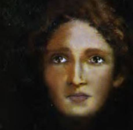 Italian Police have used computer forensics to create an image of Jesus, based on the facial image left in the Turin Shroud, his supposed burial cloth