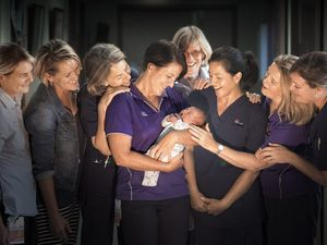 Midwives create 24 years of miracles