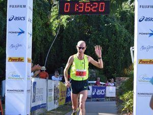 Hilly Half Marathon