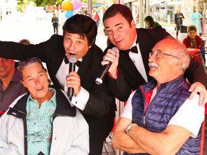 Senior Matters: Festival full of great acts for seniors