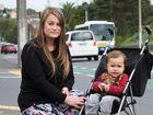 Laura Jaxson heard a speeding car bearing down on her and her son, Marley.