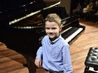 Eisteddfod piano judge looks for fun and joy