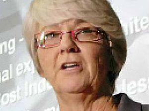 Landry says projects didn't meet dollar-for-dollar criteria