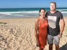 Kyla tells of heartbreaking effort to save drowning mum