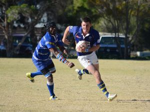 Dalby too good for Emus while Rangers down Bears