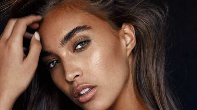 CROWNING BEAUTY: Chanel Stewart will compete at the Miss Univers Australia final in June.