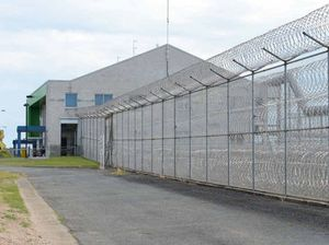Queensland jails bursting at the seams