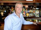 BREWING CHANGE: O'Dowd's manager Michael Fallon has noticed a change in drinking culture in recent years.