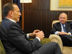 Conspiracy theory steers PM's advice on climate change