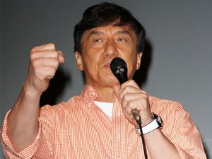Jackie Chan supports execution despite son's drug dealing