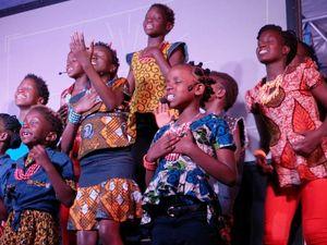 Watoto Children's Choir in Nambour