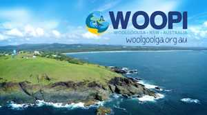 Woolgoolga tourism campaign launches