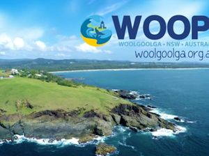 Watch Woopi's new tourism campaign
