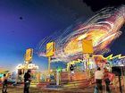 Sideshow Alley has Gympie in a spin