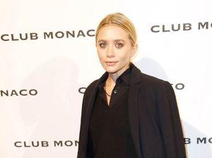 Ashley Olsen has Lyme disease
