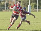 Mat Lyons, Rangers . Rugby Union, Toowoomba Rangers vs Toowoomba Bears . Saturday, May 09 , 2015 .
