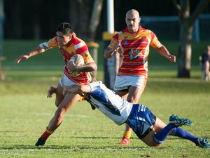 League: Coffs Comets v Grafton Ghosts