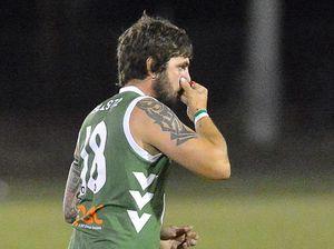 Jahn nose the way to goal