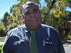 VIDEO: Volunteering keeps George James out of trouble