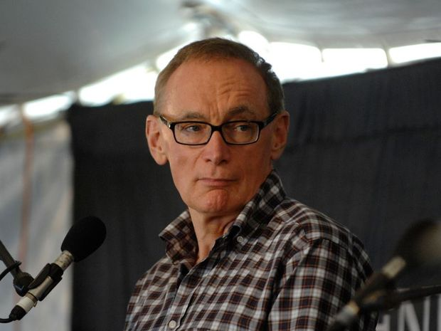 Retired Senator Bob Carr will be a keynote speaker at next month's Bellingen Readers and Writers Festival.