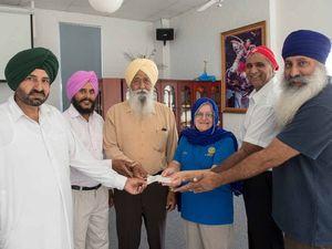 Sikh community lends support to Vanuatu