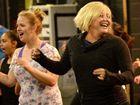 "Theatre lesson goes ""legally blonde"" at conservatorium"