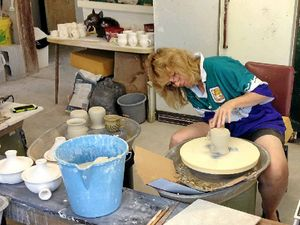 Pottery Place a paradise for crafty hands