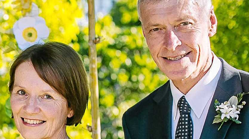Toowoomba couple Dr Roger and Dr Jill Guard were killed in the MH17 disaster.