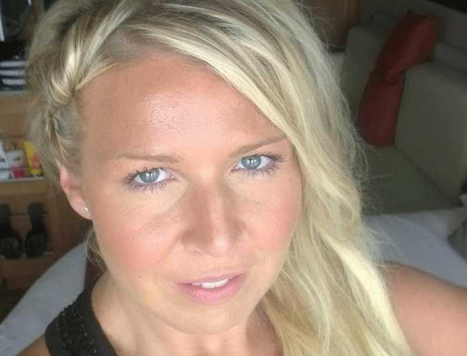 Belinda Stuckey has been on 130 first dates and remains confident Mr Right is still out there