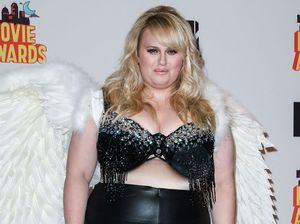 Rebel Wilson reveals dream to play female rapper