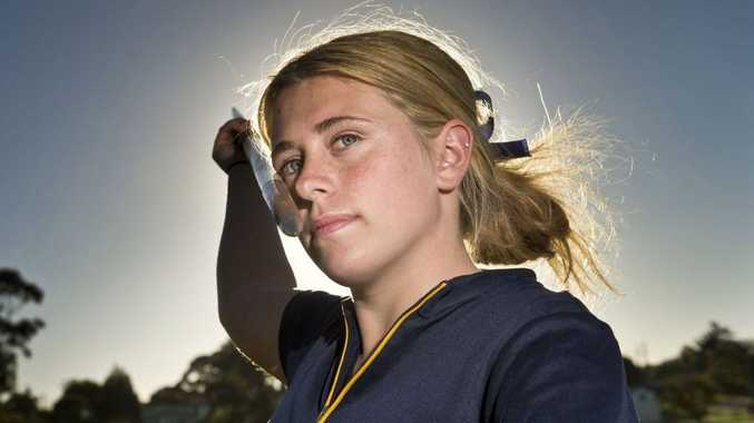 Toowoomba javelin thrower Ellie Bowyer is aiming to build on her world standing.