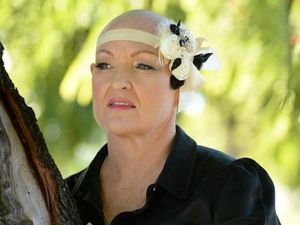 One woman inspires bullied cancer victims of the world