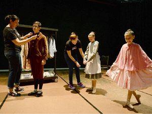 Queensland Ballet's Coppelia