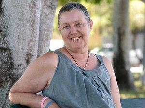 Cancer survivor is another victim of nasty words