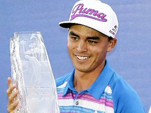 Fowler win at Florida Players Championship worth the wait