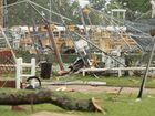 Tornado kills 4, injures dozens in the US