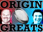 Origin Greats: Who are the best halfbacks?