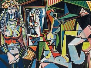 Picasso painting sells for record $179.4m at auction