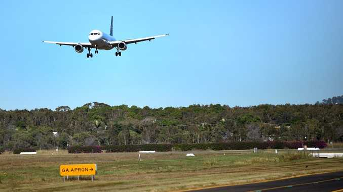 Air New Zealand will fly direct from Auckland to the Sunshine Coast through the summer months.